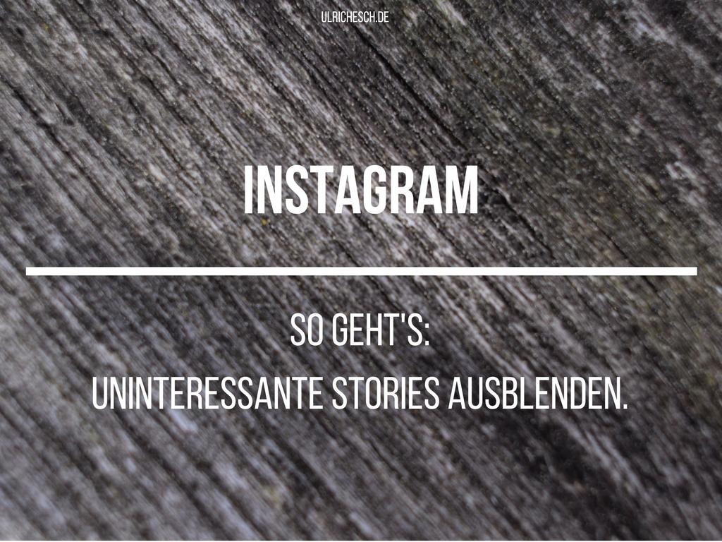 instagram-stories-ausblenden