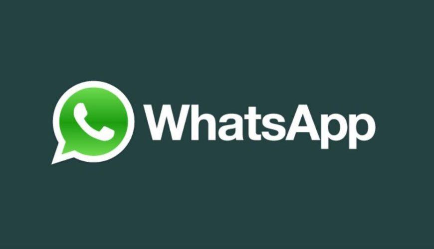 Dokumente per WhatsApp versenden. So geht's!