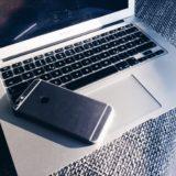 Apple MacBook iPhone