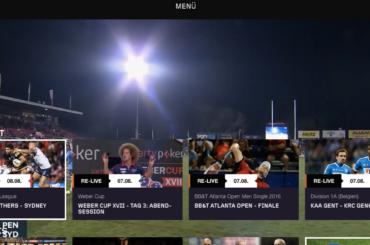 Ausprobiert: DAZN, das Netflix für Sport.