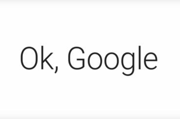 """Website: Alle Befehle für """"OK Google"""" in der Übersicht."""