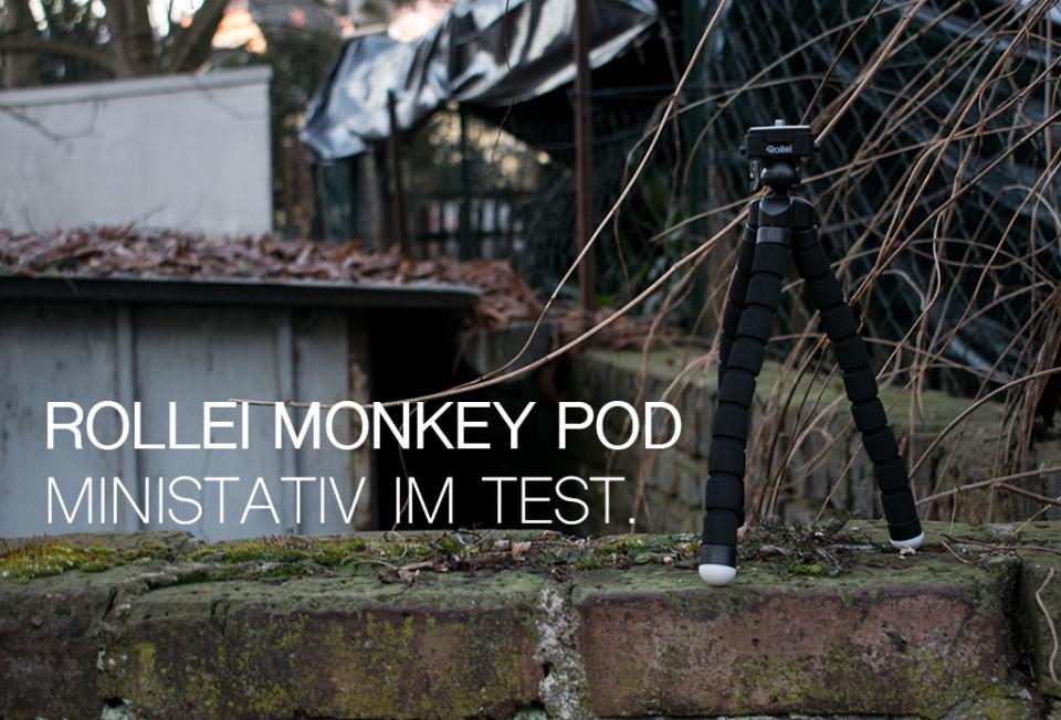 rollei-monkey-pod-test