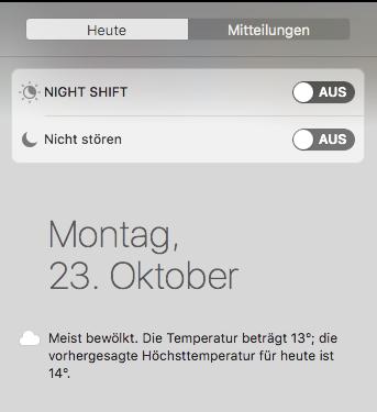macos-night-shift-mitteilungszentrale