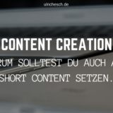 content-creation-short-content