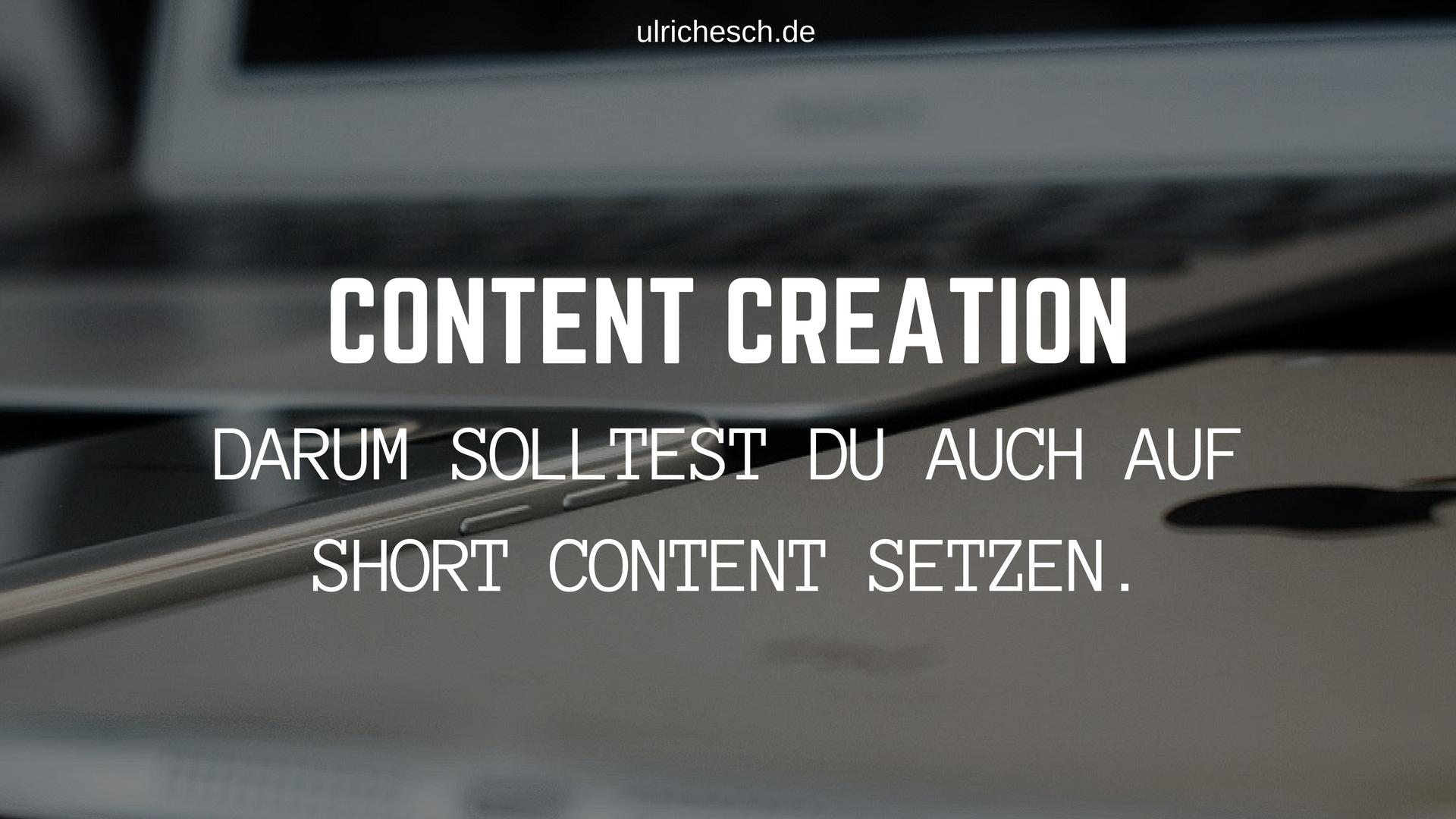 content-creation-short-content