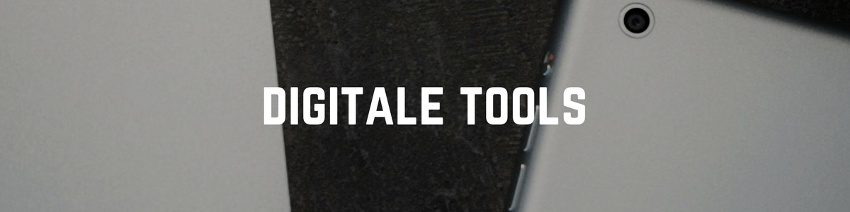 digitale tools