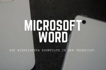 microsoft-word-shortcuts