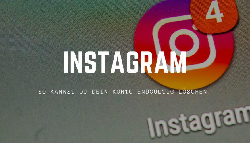 instagram-konto-loeschen