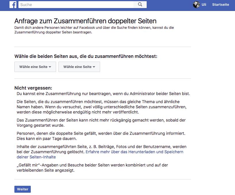 facebook-seiten-zusammenfuehren