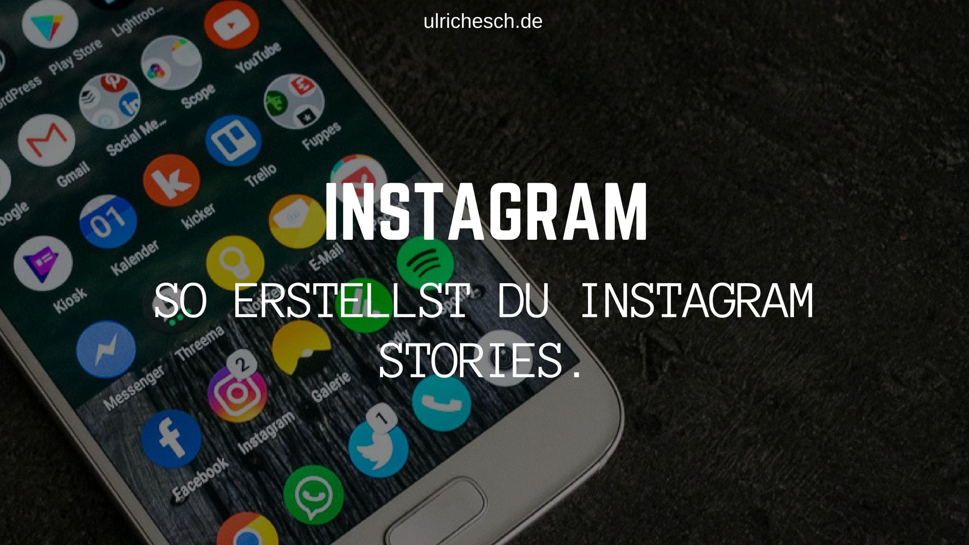 instagram-stories-anleitung