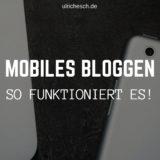 mobiles-bloggen