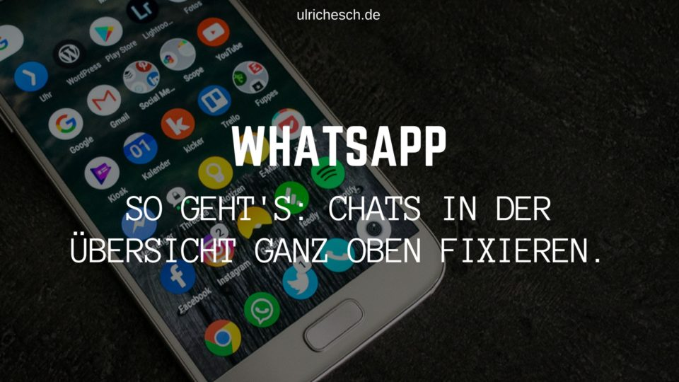 whatsapp-chats-fixieren
