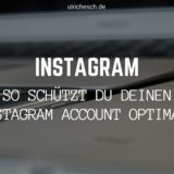 instagram-account-schuetzen
