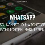 whatsapp-favoriten