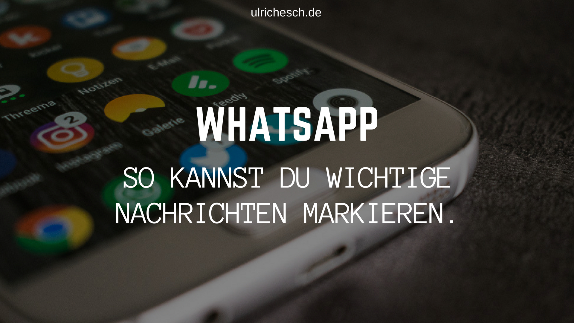 whatsapp-favoriten