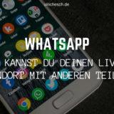whatsapp-live-standort