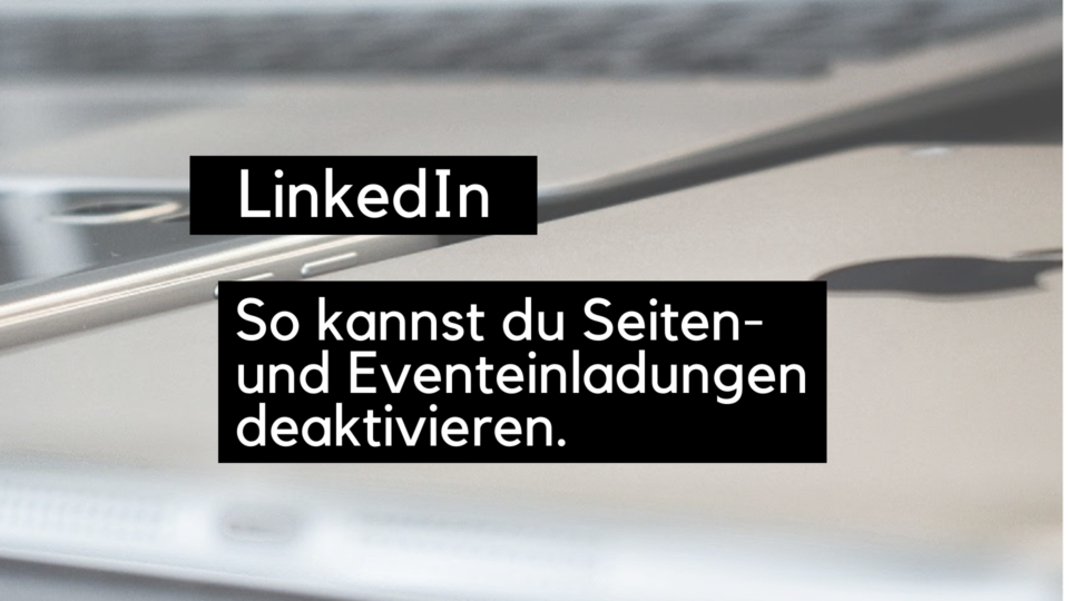 linkedin-seiten-eventeinladungen-deaktivieren