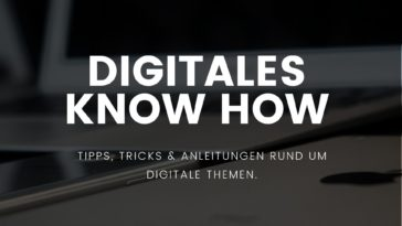 digitales-know-how